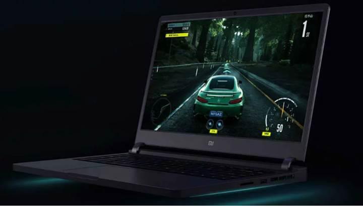 Mi Notebook Pro 2 özellikleri