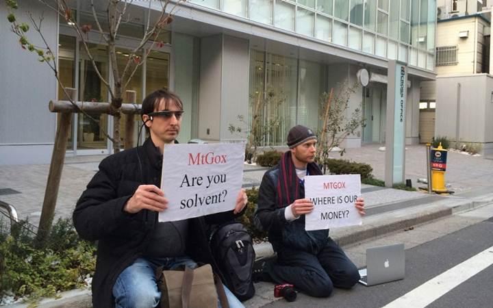Mt.Gox kullanıcılarına 1.3 milyar dolarlık geri ödeme yapılacak