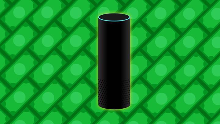 Amazon'un sesli asistanı Alexa, hırsızlara engel olabilir