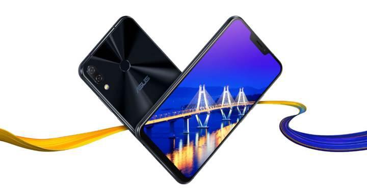 ASUS Zenfone 5Z kapsamlı bir kamera güncellemesi aldı
