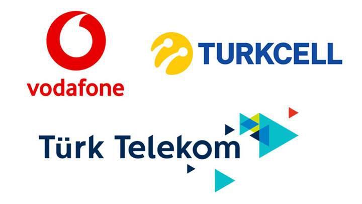 Turkcell, Türk Telekom ve Vodafone: Baz istasyonlarımıza saldırı var