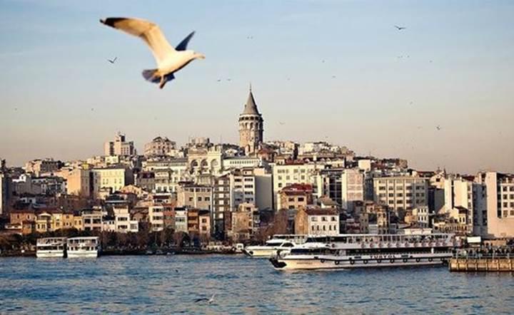 İstanbul dünyanın en sağlıklı sondan ikinci şehri oldu