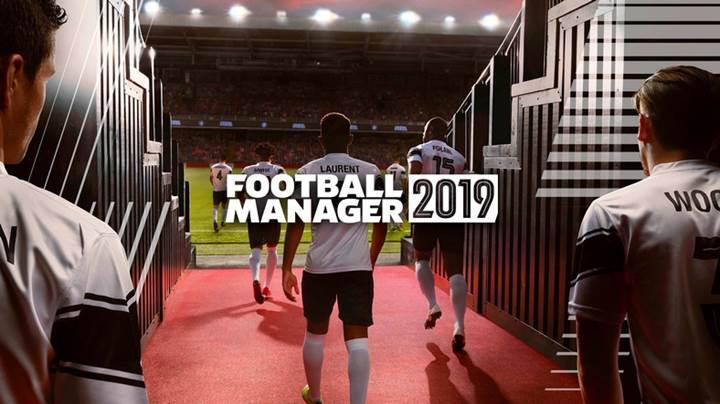 Football Manager 2019 duyuruldu! FM 2019 fiyatı ve çıkış tarihi