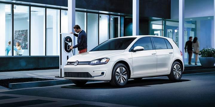 Volkswagen Grubu'nun başı bu kez de elektrikli araçlarla belada