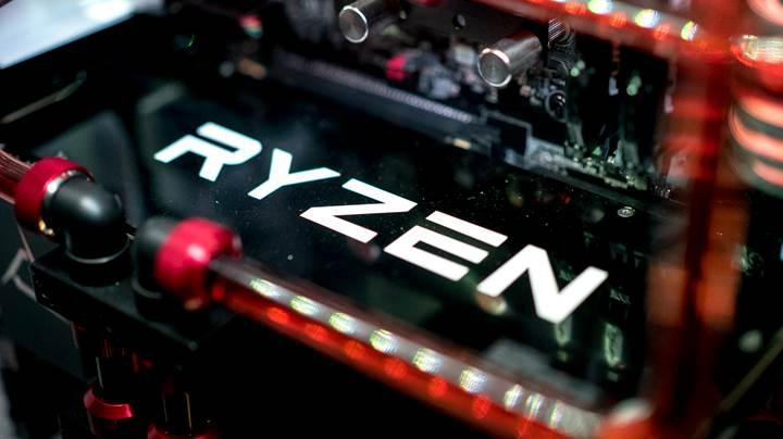 Ryzen 3 2300X ve Ryzen 5 2500X sızdırıldı