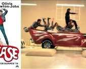 Film: Grease<br/>Araç: 1948 Ford De Luxe