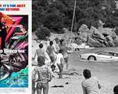 The Spy Who Loved Me/Beni Seven Casus<br/>Araç: 1976 Lotus Esprit