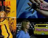Film: Kill Bill<br/>Araç: 1997 Chevrolet C-2500 Silverado Fleetside