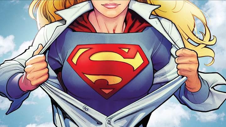 Supergirl filmi için hazırlıklara başlandı