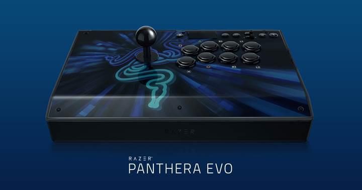Klasik kontrolcü isteyenlere Razer Panthera Evo