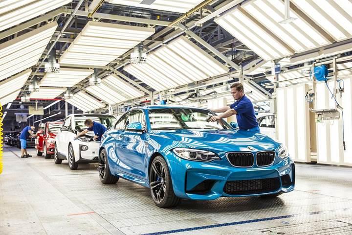 BMW yangın riski taşıyan 324 bin aracını daha geri çağırıyor