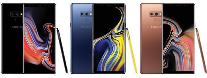 Samsung Galaxy Note 9 bugün tanıtılıyor! İşte tüm bilinenler