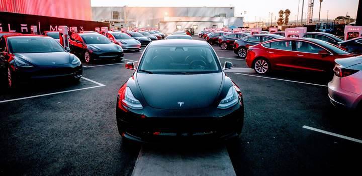 Suudi Arabistan, Tesla'dan iki milyar dolarlık hisse satın aldı