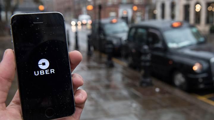 Uber'e bir darbe de ABD'den geldi; 1 yıl boyunca yeni lisans yok