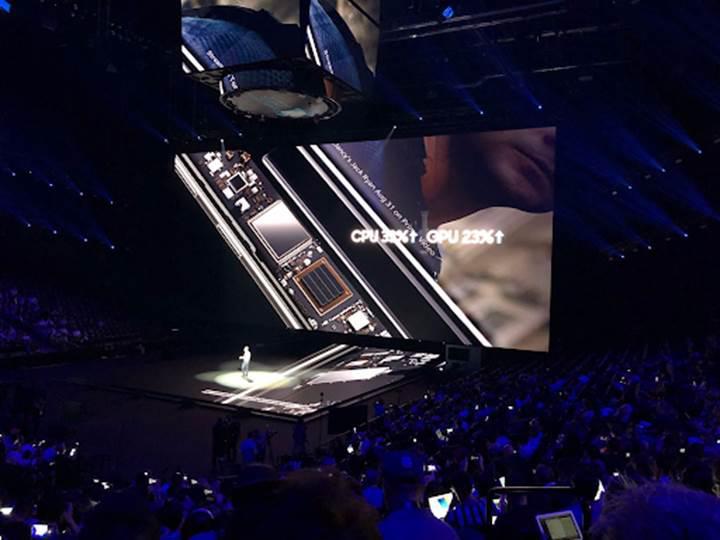 Samsung Galaxy Note 9 tanıtıldı! Galaxy Note 9 özellikleri ve Türkiye fiyatı