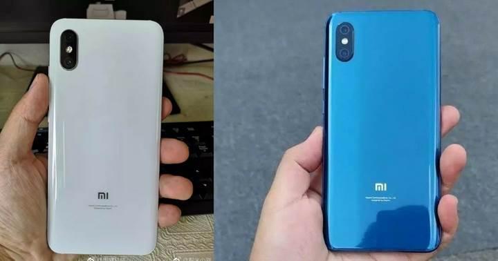 Xiaomi Mi 8X sertifika onayından geçti