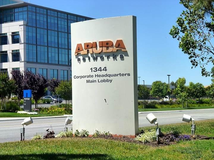 Aruba: 'Avrupalı çalışanların güvenlik konusundan yoruldukları görülüyor'