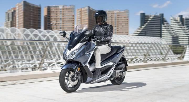 Honda Forza 250'nin Türkiye fiyatı belli oldu