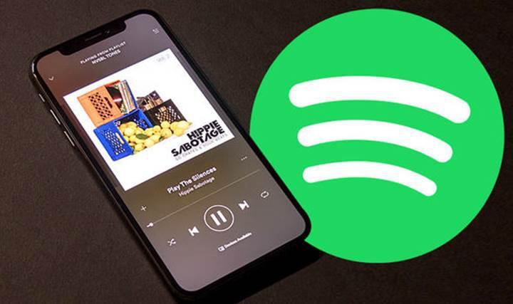 Spotify ücretsiz kullanıcıların reklamları geçmesine izin verebilir