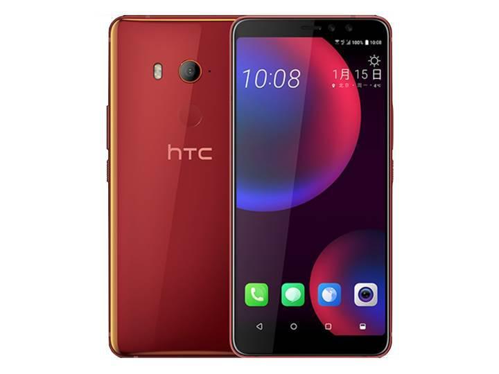 HTC hangi telefonlarının Android 9.0 Pie güncellemesi alacağını duyurdu