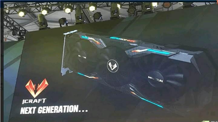 Nvidia Founders Edition kartları çift fan ile gelebilir