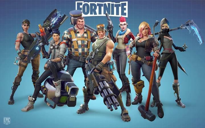 Fortnite oyununun mağazada yayımlanmamasının Google'a bedeli 50 milyon dolar