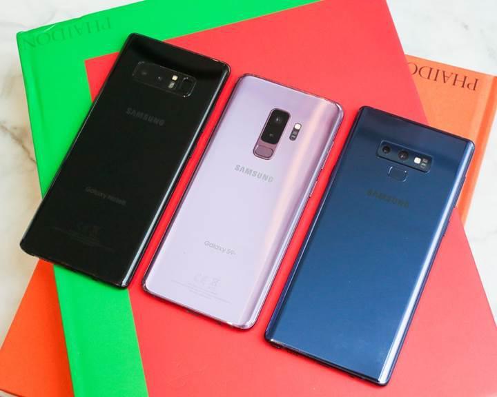 Galaxy Note 9 alınır mı?