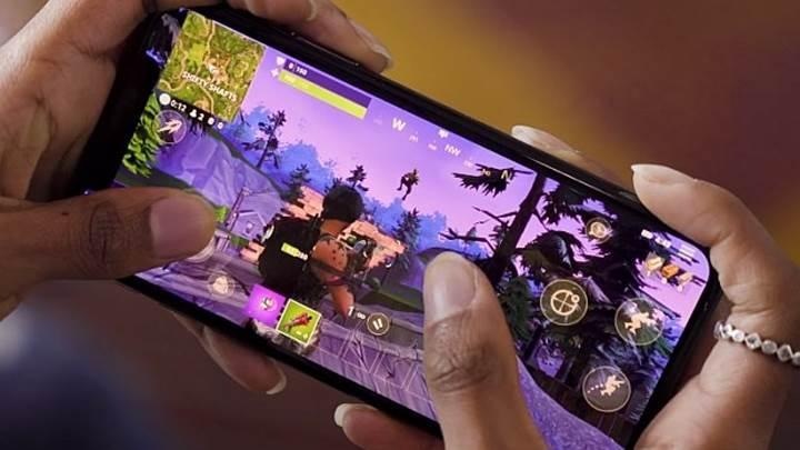 Fortnite Mobile, Samsung cihazları dışındaki Android cihazlar için de erişime açılıyor