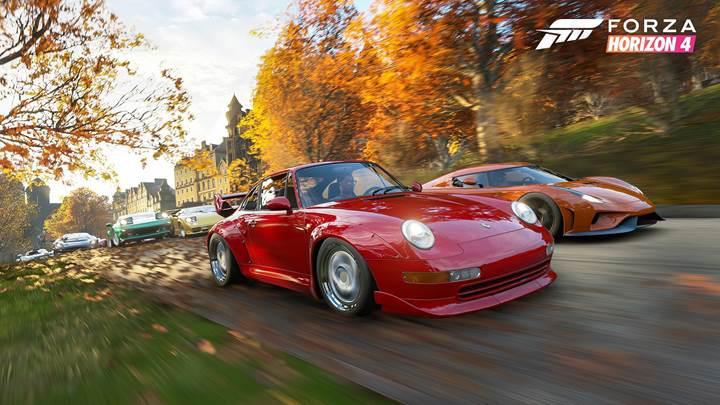 Forza Horizon 4 için Türkçe dublaj projesi iptal!