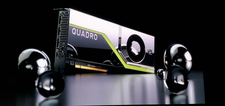 Nvidia'nın RTX teknolojisini detekleyen ilk nesil Turing olacak