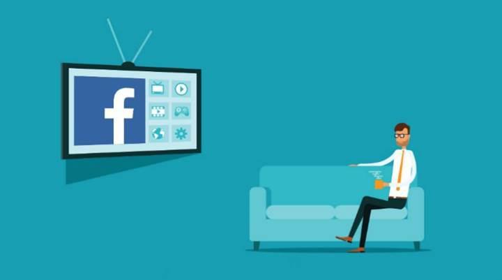 Facebook'un seç-izle servisi Watch, yayıncıları memnun etmiyor