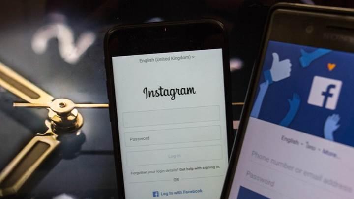 Instagram hesapları gizemli bir şekilde ele geçirilmeye başlandı