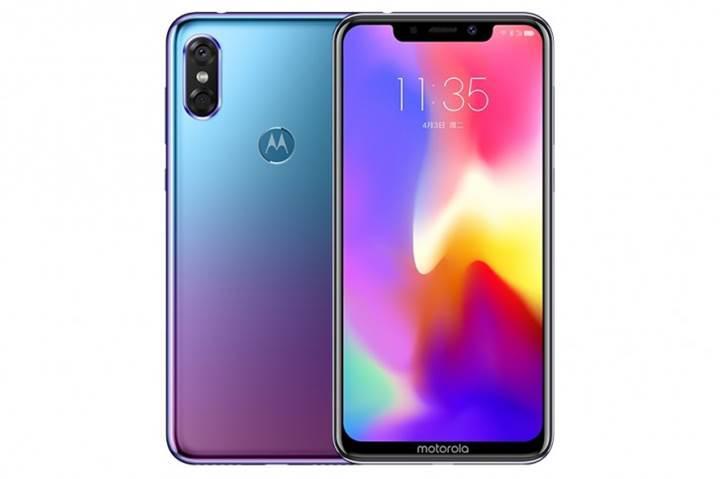 Motorola P30 özellikleri ve fiyatı