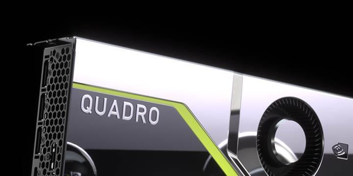 Turing GPU'lar 8K çözünürlükte donanımsal hızlandırma desteği sunacak