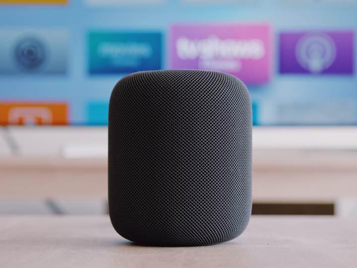 Siri birden fazla kullanıcının sesini tanıyabilecek
