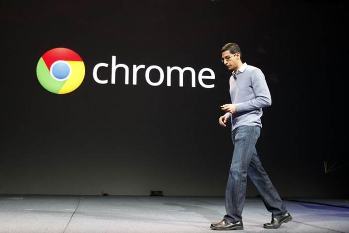 Chrome'a sayfa yükleme hızını arttıracak yeni bir özellik geliyor