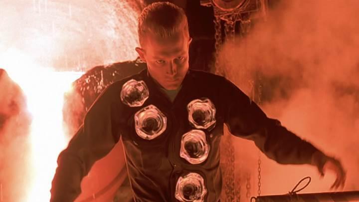 Terminatör filmindeki robotlar gerçek oluyor: Programlanabilir sıvı metal geliştirildi