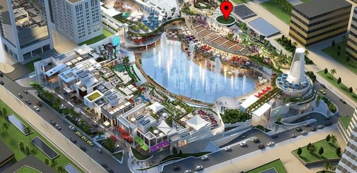 Dünyanın en büyük e-spor arenası İstanbul'da açılıyor!