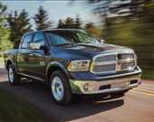 15. Dodge Ram 290.125 adet (%8 düşüş)