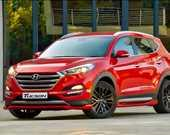 18. Hyundai Tucson 260.601 adet (%0 oynama)