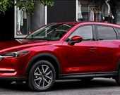 21. Mazda CX-5 239.450 adet (%24 artış)
