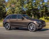 42. Mercedes GLC 199.937 adet (%29 artış)