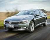 7. Volkswagen Passat 356.566 adet (%5 artış)