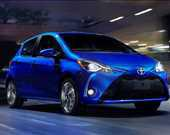 48. Toyota Yaris 176.177 adet (%0 oynama)