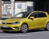 3. Volkswagen Golf 431.836 adet (%1 artış)