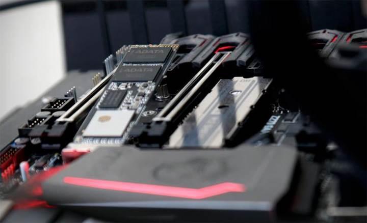 SSD'lerde GB/$ oranı HDD'lerle eşitlenecek