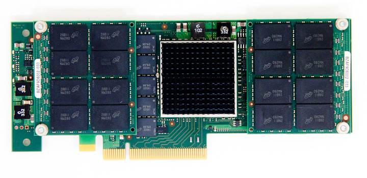 Micron'un ilk SSD kontrolcüsü hazır