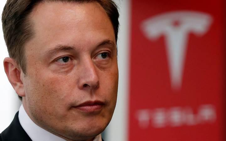 Elon Musk attığı tweet yüzünden hakim karşısına çıkacak