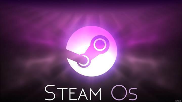 Linux tabanlı Steam OS yakında Windows oyunlarını destekleyecek