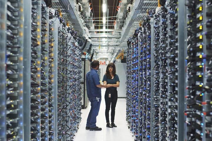 Google veri merkezlerini soğutmak için yapay zeka kullanıyor